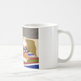 Bergwerk, Bergwerk, BERGWERK! Kaffeetasse