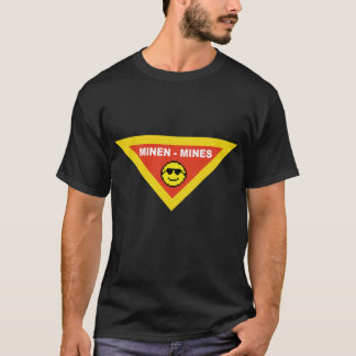 BERGWERK-ZEICHEN T-Shirt
