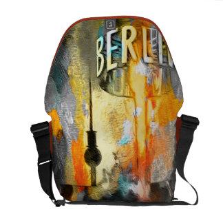 Berlin Deutschland Kurier Taschen