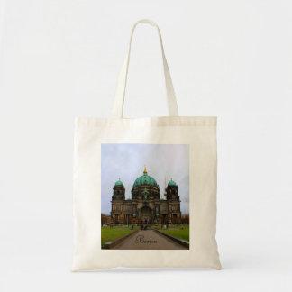 Berlin-Kathedrale Tragetasche