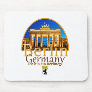 BERLIN MAUSPAD