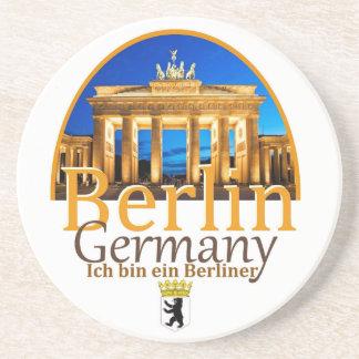 BERLIN SANDSTEIN UNTERSETZER
