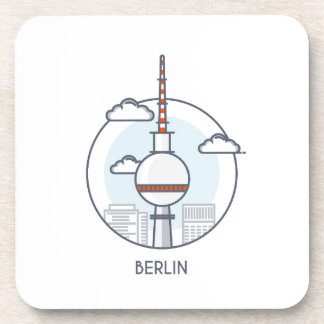 Berlin Untersetzer