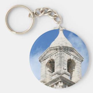 Bermuda Clocktower keychain Schlüsselanhänger