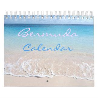 Bermuda-Kalender Kalender