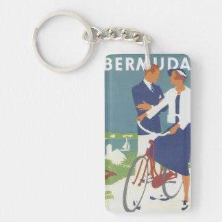 Bermuda Schlüsselanhänger