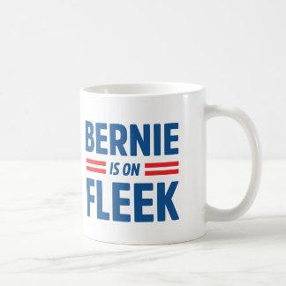 Bernie ist auf Fleek Kaffeetasse