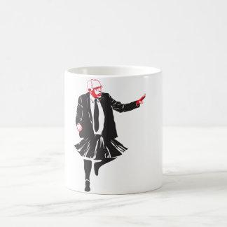 Bernie Kaffeetasse