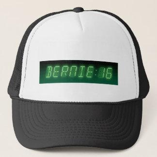 Bernie-Sandpapierschleifmaschine-Digital-Auslesen Truckerkappe