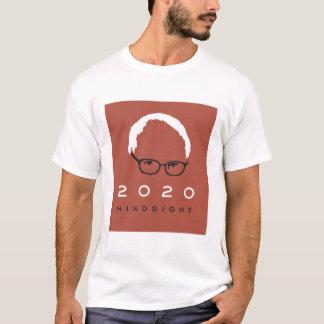 Bernie-Sandpapierschleifmaschine-Nachsicht 2020 T-Shirt
