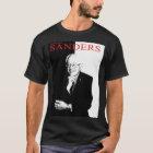Bernie-Sandpapierschleifmaschine-Shirt T-Shirt
