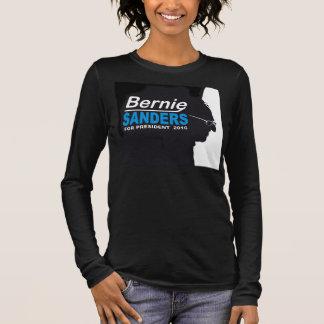 Bernie-Sandpapierschleifmaschinen 2016 Langarm T-Shirt