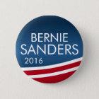 Bernie-Sandpapierschleifmaschinen 2016 Runder Button 5,1 Cm