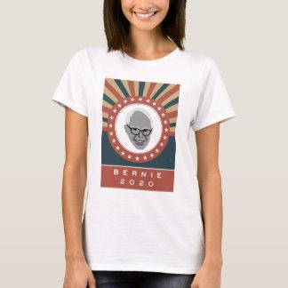 Bernie-Sandpapierschleifmaschinen 2020 T-Shirt