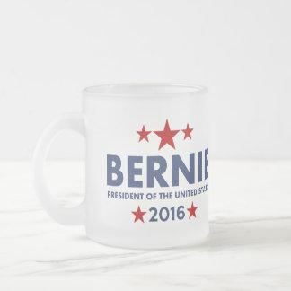 Bernie-Sandpapierschleifmaschinen für Präsidenten Mattglastasse