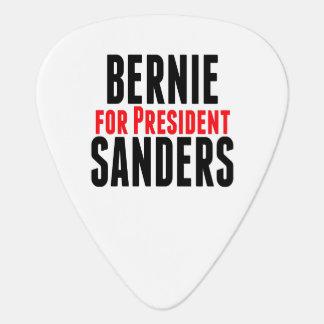 Bernie-Sandpapierschleifmaschinen für Präsidenten Plektrum
