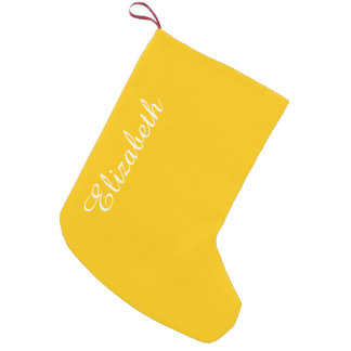 Bernsteinfarbiger Normallack fertigen es besonders Kleine Weihnachtsstrümpfe