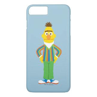 Bert stehend iPhone 8 plus/7 plus hülle