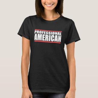 BERUFLICHER AMERIKANISCHER T - Shirt