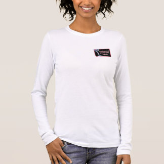 Beruflicher Barkeeper-Schullogo-T - Shirt