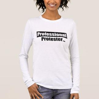 Beruflicher Protester-T - Shirt