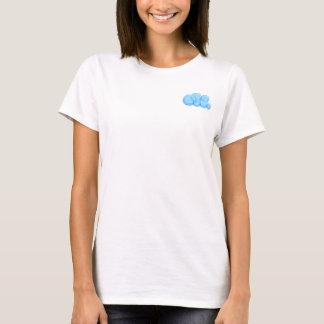 Berufliches Blasen-Gebläse T-Shirt
