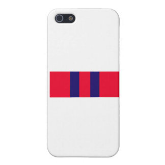 Berufliches Entwicklungs-Band NCO iPhone 5 Cover