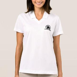 Berufliches wirkliches Anwesen Polo Shirt