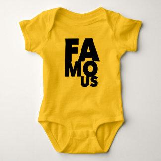 Berühmt Baby Strampler