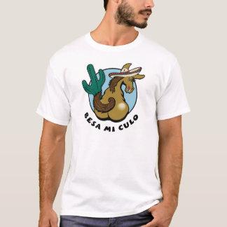 Besa MI Culo T - Shirt