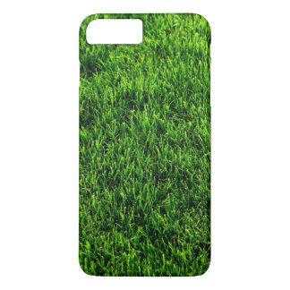 Beschaffenheit des grünen Grases von einem iPhone 8 Plus/7 Plus Hülle