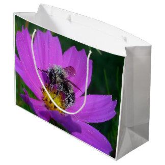 Beschäftigte Biene Große Geschenktüte