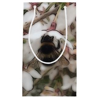 Beschäftigte Bienen-Geschenk-Tasche Kleine Geschenktüte