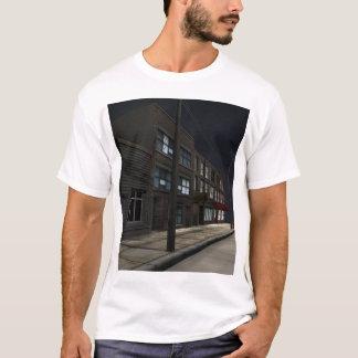 Beschleunigung: Schale heraus T-Shirt