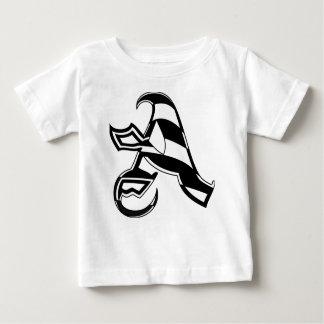 Beschriften Sie einen Entwurf Baby T-shirt