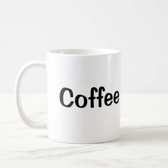 beschriftete tee kaffee tasse kaffeetasse. Black Bedroom Furniture Sets. Home Design Ideas