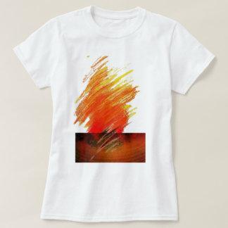 Beschuss T-Shirt