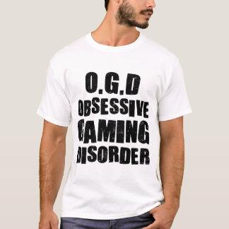 BESESSENE SPIEL-STÖRUNG T-Shirt