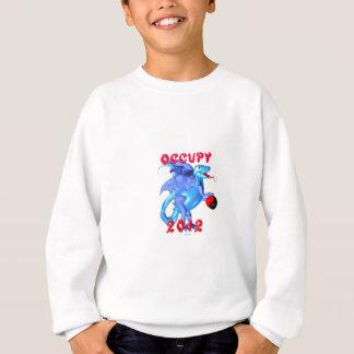 Besetzen Sie 2012 - besetzen Sie Sweatshirt