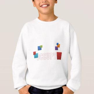 Besetzen Sie DC Sweatshirt