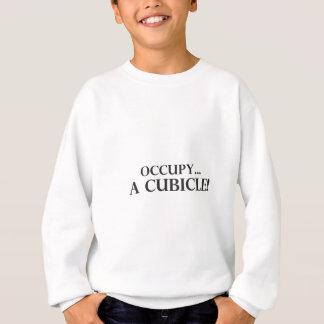 Besetzen Sie eine Zelle Sweatshirt