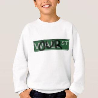 Besetzen Sie Graffiti Sweatshirt