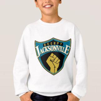 Besetzen Sie Jacksonville Sweatshirt