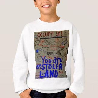besetzen Sie sf Sweatshirt