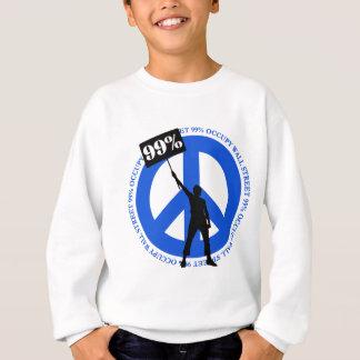 Besetzen Sie Wallstreet Sweatshirt