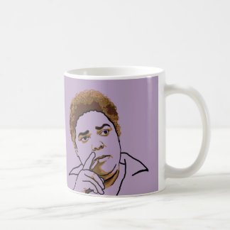 Bessie Kopf Kaffeetasse