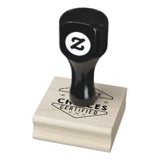 beste auserlesene Briefmarke Gummistempel