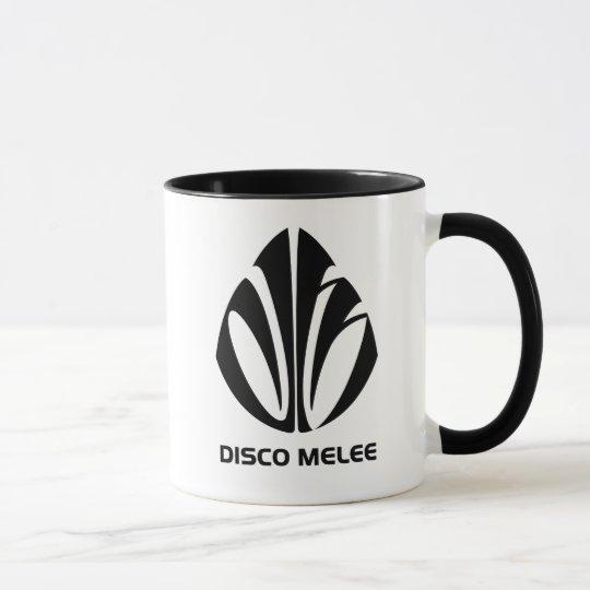 Beste der CEO-Tasse der Disco-Handgemenge-Welt Tasse