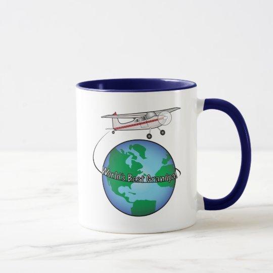 Beste der Großvater-Tasse der Welt Tasse