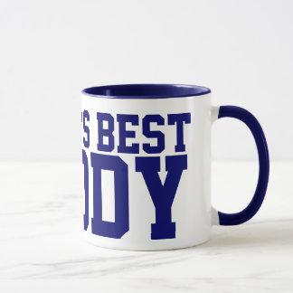 Beste der Vati-Tasse der Welt Tasse